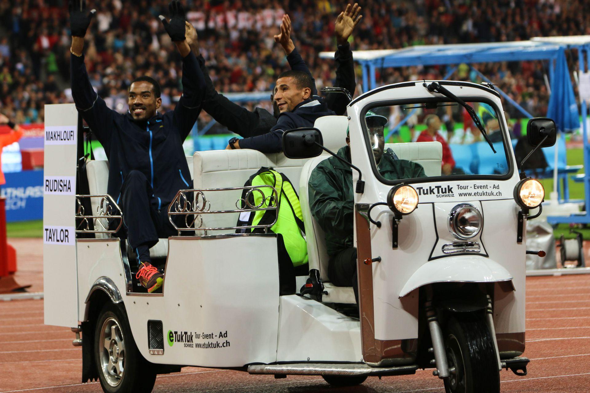 tuktuk - geniessen sie asiatisches strassenfeeling und entdecken